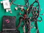 Nissan Sunny FB15 Engine Wiring Harness