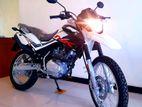Suzuki DRZ Tracker NK-150 2020