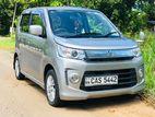 Suzuki Wagon R Stingray Safety 2016