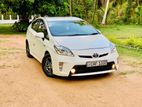 Toyota Prius S LED LIMITED 2014