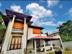 Brand new super luxury house for sale Piliyandala