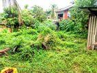 14 P Bare Land Sale Nawinna Maharagama