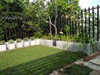 Garden Service Kaduwela