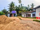 Single Story Building & 104 P Sale At High Level Road Maharagama