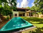 Architecture Designed Modern Luxury House For Sale in Battaramulla Town