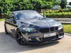 BMW 520d Msport 2013