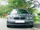 Jaguar X-Type 2002