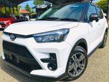 Toyota Raize G Black Top 4 Way 2020