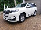 Toyota Land Cruiser Prado 150 TX 2015