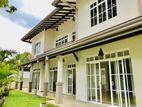 Brand New 2 Story House for Sale in Thalawathugoda