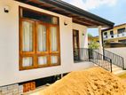 2 Story Half Complete House For Sale in Madiwela - Kotte