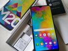 Samsung Galaxy M20 4/64gb(new) (New)