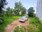 (LD5) 8.5 P Bare Land Sale At Dolalanda Gardens Thalawathugoda