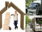 House Moving Service Lorry for Hire