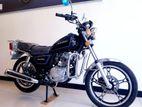 Suzuki GN 125 H original Japan New 2020