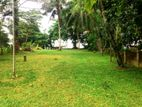 Land for Sale in Bolgoda Lake View - Moratuwa