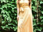 Dahlia Maxy Dress