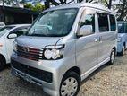 Daihatsu Attrai UNREGISTERED 2017