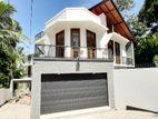 New 2 Storied House in Pannipitiya