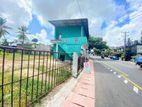 Commercial Property With 22 P Sale At Facing Main Road Mirihana