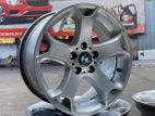 BMW Alloy Wheel Set 18 Size