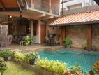 5800 Sqft Luxury House for Sale in Thalawathugoda
