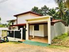 Brand New Single Storey House for Sale in Athurugiriya Kaduwela Road
