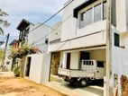 Super Luxury 3 Story House for Sale in Talawathugoda