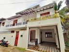 Brand New Luxury House for Sale at Thoranawila Junction