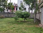 Dehiwala 30 perches land for sale