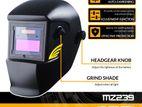 DEKO MZ239 Auto Dark Electric Welding Mask Helmet