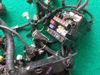 Toyota Vitz KSP90 Wiring Harness