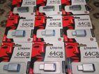 Kingston 64GB Pen Drive