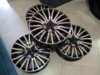 "17"" Size Alloy Wheel"