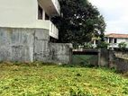 14.2 P Bare Land Sale At Melder Place Nugegoda