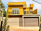 Brand New 2Storey House For Sale Thalahena Junction Malabe