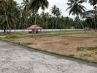 Land for Sale in Marawila - Plot No 15