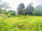 117 P COMMERCIAL BARE LAND SALE AT FACING GALAWILA WATHA ROAD KOTTAWA