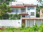 Luxury House for Sale -Kotte