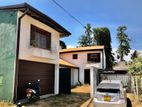 2 Story Band New House with Separate Annex for Sale -Kottawa