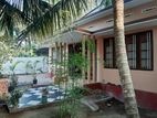 Multi Purpose House for Sale Nallur