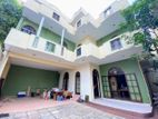 03 Story and 12p House for sale in Alfred Place, Colombo