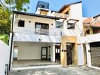 Super Luxury 3 Story New House For Sale in Thalawathugoda