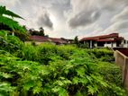 15P RESIDENTIAL BARE LAND FOR SALE IN PITA KOTTE