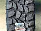 285/70 R17 Cooper (Usa) Tyres for Jeep Wrangler