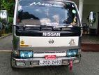 Nissan Crew Cab 1994