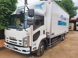 Isuzu Forward 4HK1 2009