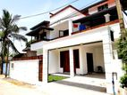 Architecture Modern 3 Story House For Sale in Moratuwa