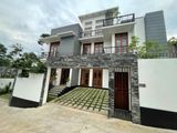 A ARCHITECT Designed two story luxury house in nearby TALAWATUGODA