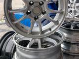 16 Alloy Wheel Set